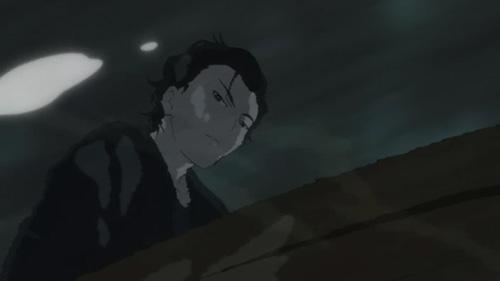 Ghost Hound: Makoto