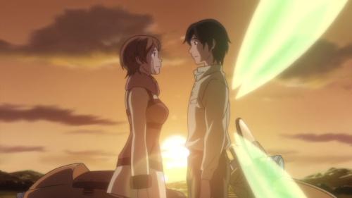 Akiyuki and Haru: a fairy tale