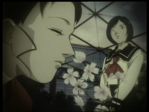 Boogiepop Phantom Episode 6: The single mother and girl in question