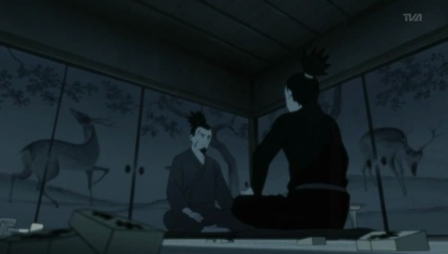 Naruto Shippuuden episode 82 is a masterpiece | Bateszi