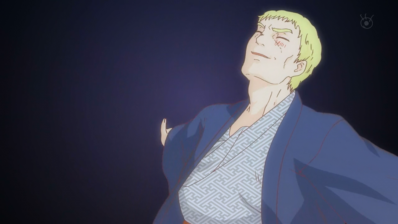 The state of Noitamina and Thermae Romae