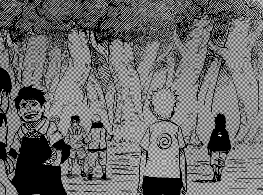 All ends with beginnings; Naruto's swansong