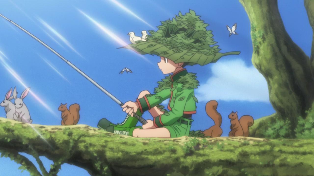 Rediscovering Shonen Jump anime