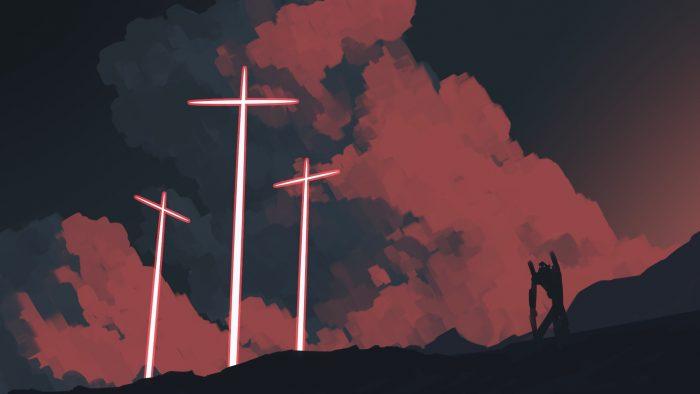 Neon Genesis Evangelion has been licensed by Netflix