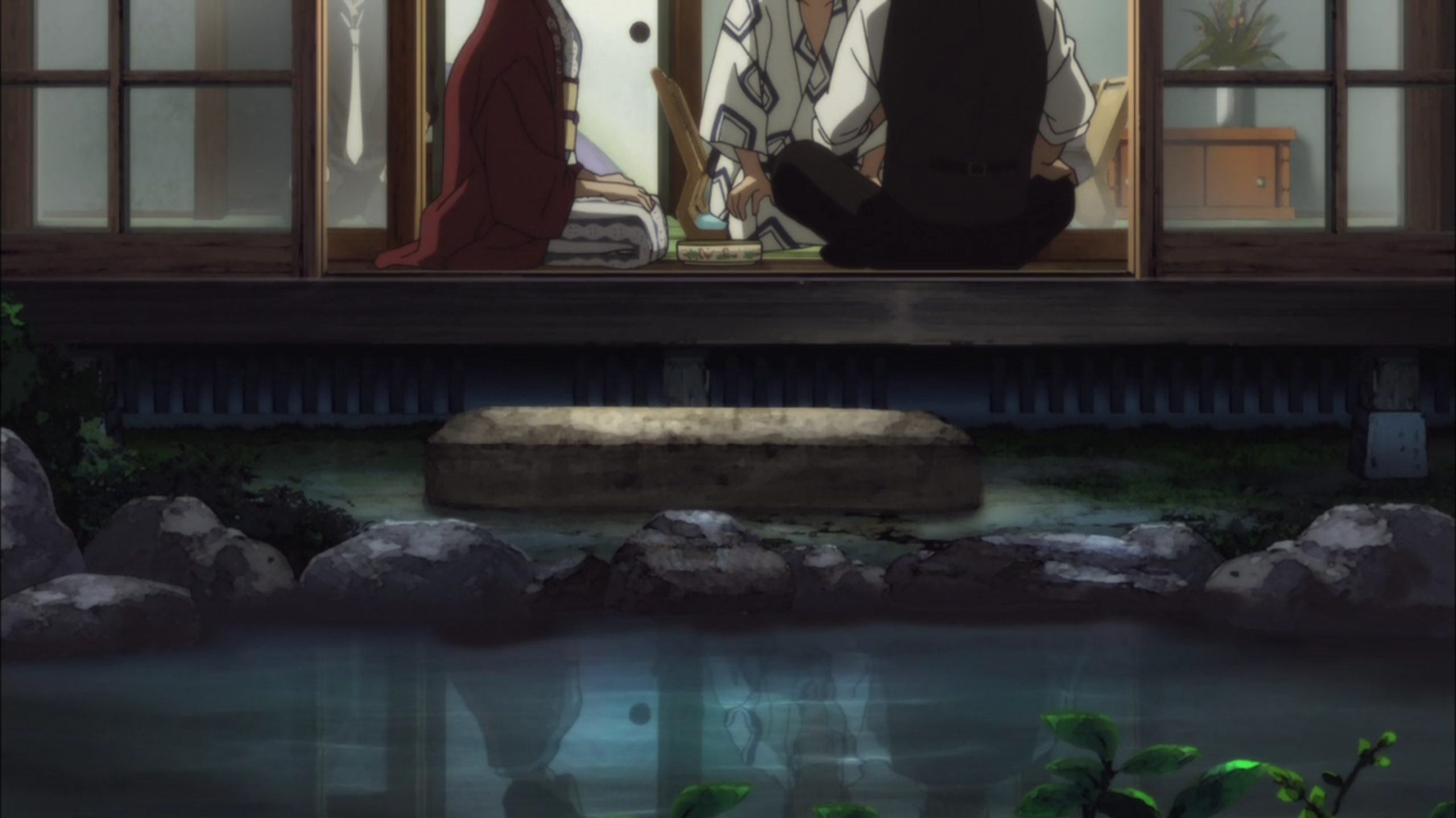 Descending Stories: Showa Genroku Rakugo Shinju