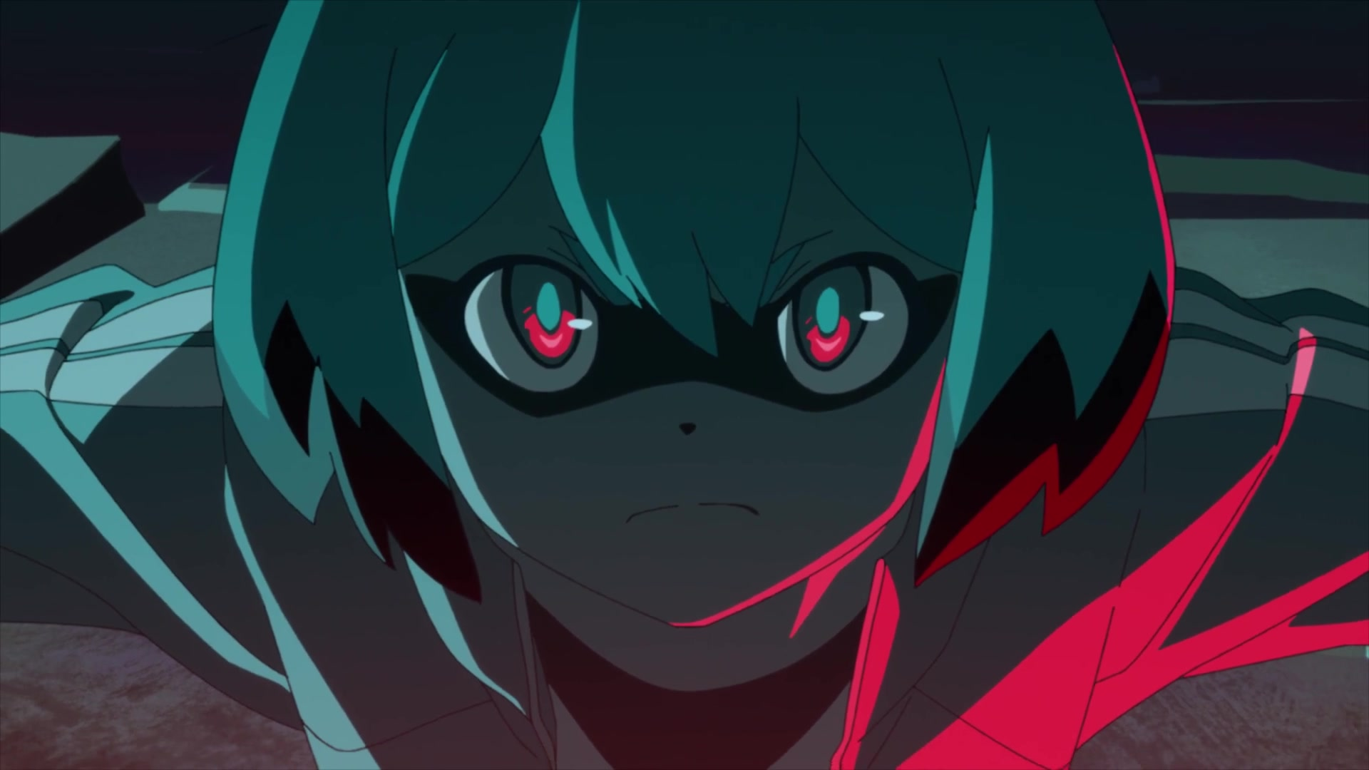BNA: Brand New Animal episode 1 anime review   Bateszi ...